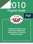 2010 ATSP Program Guide