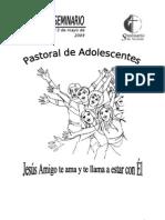 02. Pastoral de Adolescentes