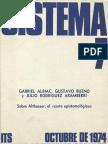 Sobre Althusser Gustavo Bueno