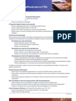 Fundamentals of Pmg Portuguese