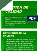 GESTION DE CALIDAD 1
