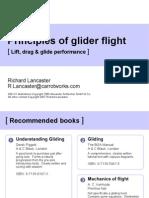 PrinciplesOfGliderFlight-LiftDragPerformance