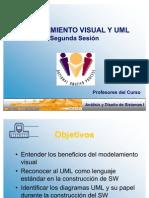 1 to Visual y UML
