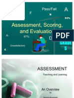 Assessment an Overview