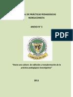 Manual de Practicas Norsucon