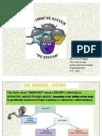 Immune System & Humoral Immunity