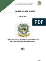 Manual Del Aula de Clase