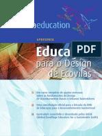Educação para o Design de Ecovilas