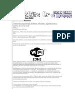 Wireless Quebrar Senha