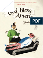 Excerpt from God Bless America by Steve Almond