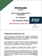 Battiato Multimedia Letture