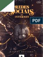 Redes Sociais - Recuero