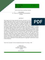 Nsa 186-1 Steel Slag Utilization in Asphalt Mixes