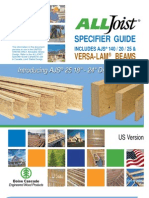 Alljoist Spec Guide US