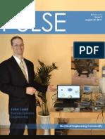 EEWeb Pulse - Issue 9, 2011
