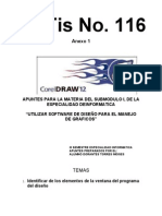 Apuntes Corel Draw
