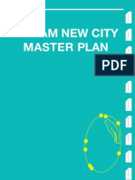 Anam City Master Plan
