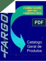 Catalogo Geral Fargon Ar Comprimido