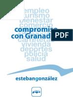 Programa Electoral PP Granadilla de Abona