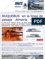 8_2 Buquebus Monthly Newsletter Agt 2006