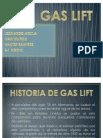 Gas Lift Pre