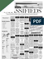 Hersam Acorn Newspapers - Northeast Classifieds 9.1.11
