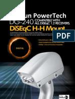 DG240 User Manual