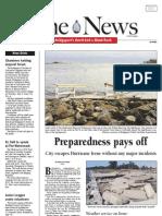 The News - Thursday 9.1.11