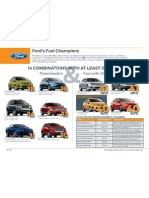 Fords Fuel Champions