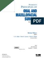 Peterson's Principles of Oral and Maxillofacial Surgery 2nd Ed 2004