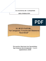 03 Encuentro Nacional de Sacerdotes 2009