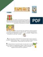 Patito Feo.