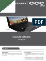 Manual CCE Win E35L