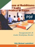 BuddismoPraticaZen