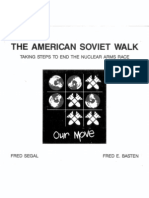 The American Soviet Walk