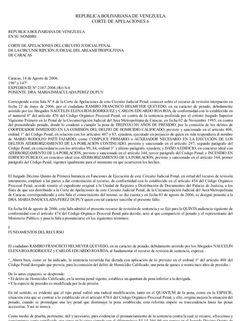 Circuito Judicial Penal : Calaméo la funcion creadora del juez penal y su vigencia en el