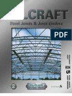 2007 Steel Joists & Joist Girders