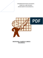Estatística Descritiva - amostragem