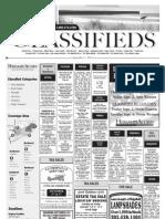 Hersam Acorn Newspapers - Southwest Classifieds - 9.1.11