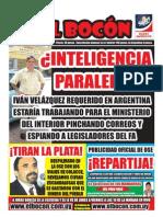 El Bocon 789 Para Corregir