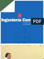 Folleto Ingeniería Comercial UANDES 2012
