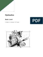 Text Hydraulics Basic