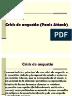 Crisis de Angustia (Panic Attack) PRESENTACION