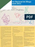 Convocatoria Dibujo Infantil y Juvenil 2011