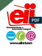 Manual de Configuracion de Internet rico v1