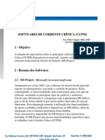 Artigo Sobre Comparativo de Softwares CCPM_por Fabio Vampel