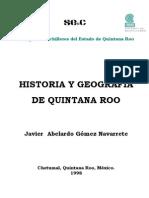 Historia y Geografia Q