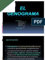 El Genograma