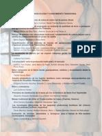 Etnoecologia y Conocimiento Tradicional
