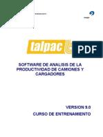 Talpac Tutorial - Spanish